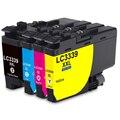 LC3339 картридж совместимый с MFC-J6945DW MFC-J5945DW