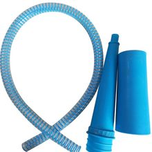 Universal Dryer Lint Vacuum Attachments Dust Cleaner Pipe Vacuum Hose Cleaner