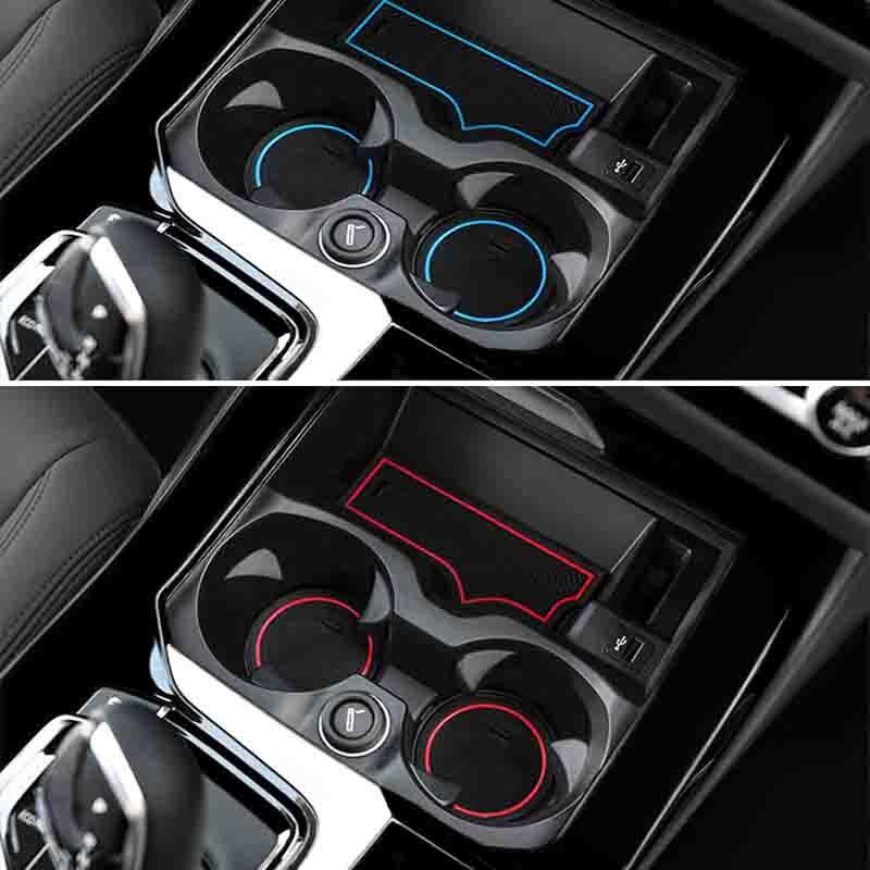 Автомобильный Стайлинг для bmw x4 f26 2013 2018 эффективное