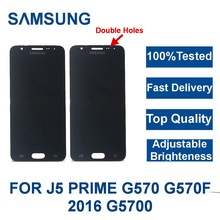 For Samsung Galaxy J5 Prime G570 G570F On5 2016 G5