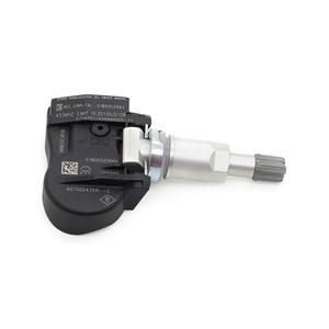 Image 3 - Sensori di pressione dei pneumatici TPMS da 433MHZ per Renault Megane per Laguna Fluence per sensori di pneumatici per auto Latitude 407000435R 407003743R