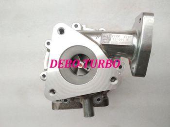 Turbocompresseur RHF3 VIHN VIJT 8981506872 | Pour ISUZU 8982704370 4JK1-TC 2,5l 120KW DIESEL 2013