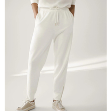 Zwiędły styl angielski moda strona Zipper sznurkiem zimowe spodnie Harem kobiet Pantalones Mujer Pantalon Femme spodnie kobiet tanie tanio daveanddi COTTON POLIESTER spandex Spodnie do kostek CN (pochodzenie) Zima Stałe Na co dzień Spodnie typu Harem Mieszkanie