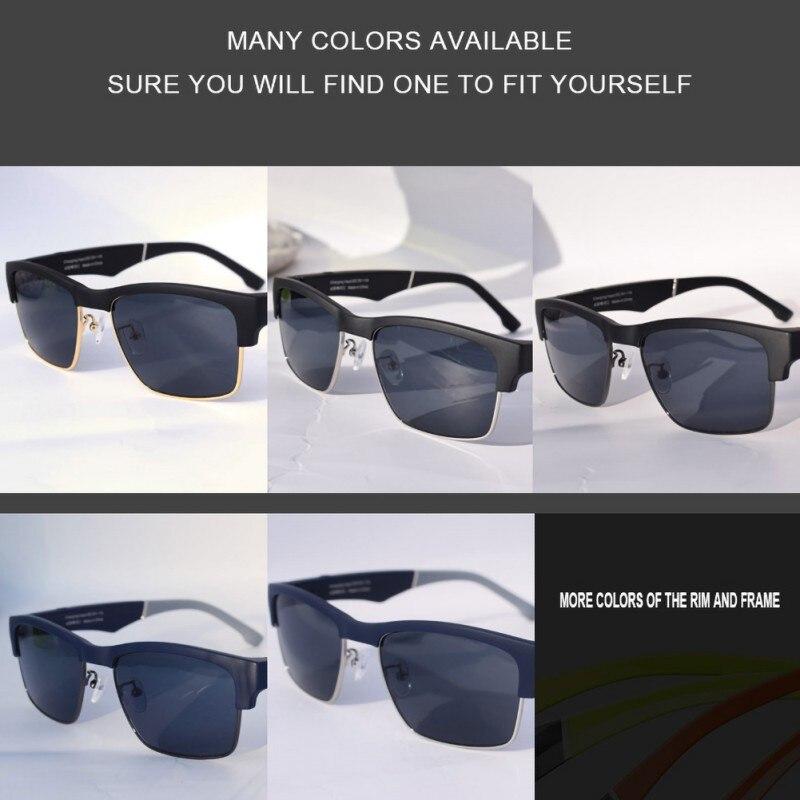 Óculos de Bluetooth Inteligente Chamada Hands-Free óculos