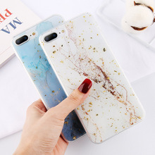 Glittering Stone Textured Soft Case for iPhone – FREE Shipping