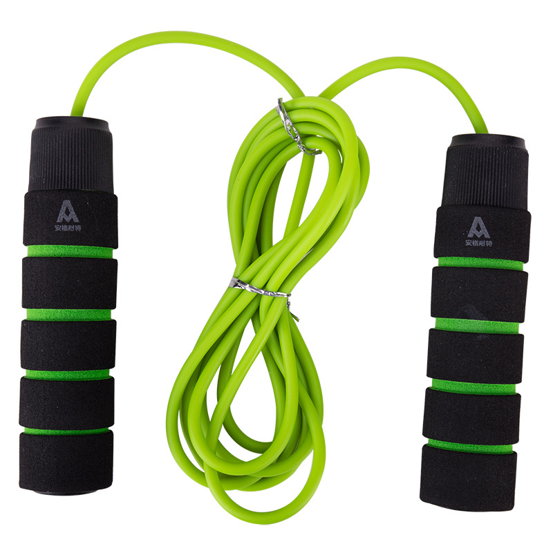 Deli Engelhard Knight PVC Skipping Rope 2.8 M Non-Count Jump Rope Fitness Equipment Sports Product F4102