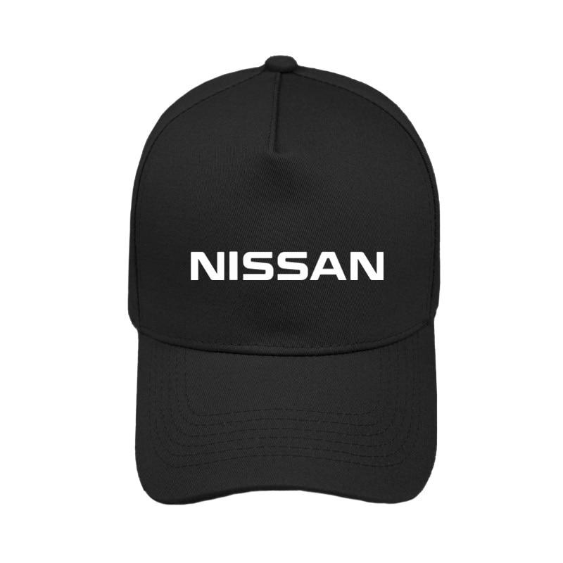 Прохладный Nissan Бейсболка Лето зашиты от солнца с регулируемым козырьком шляпы в стиле