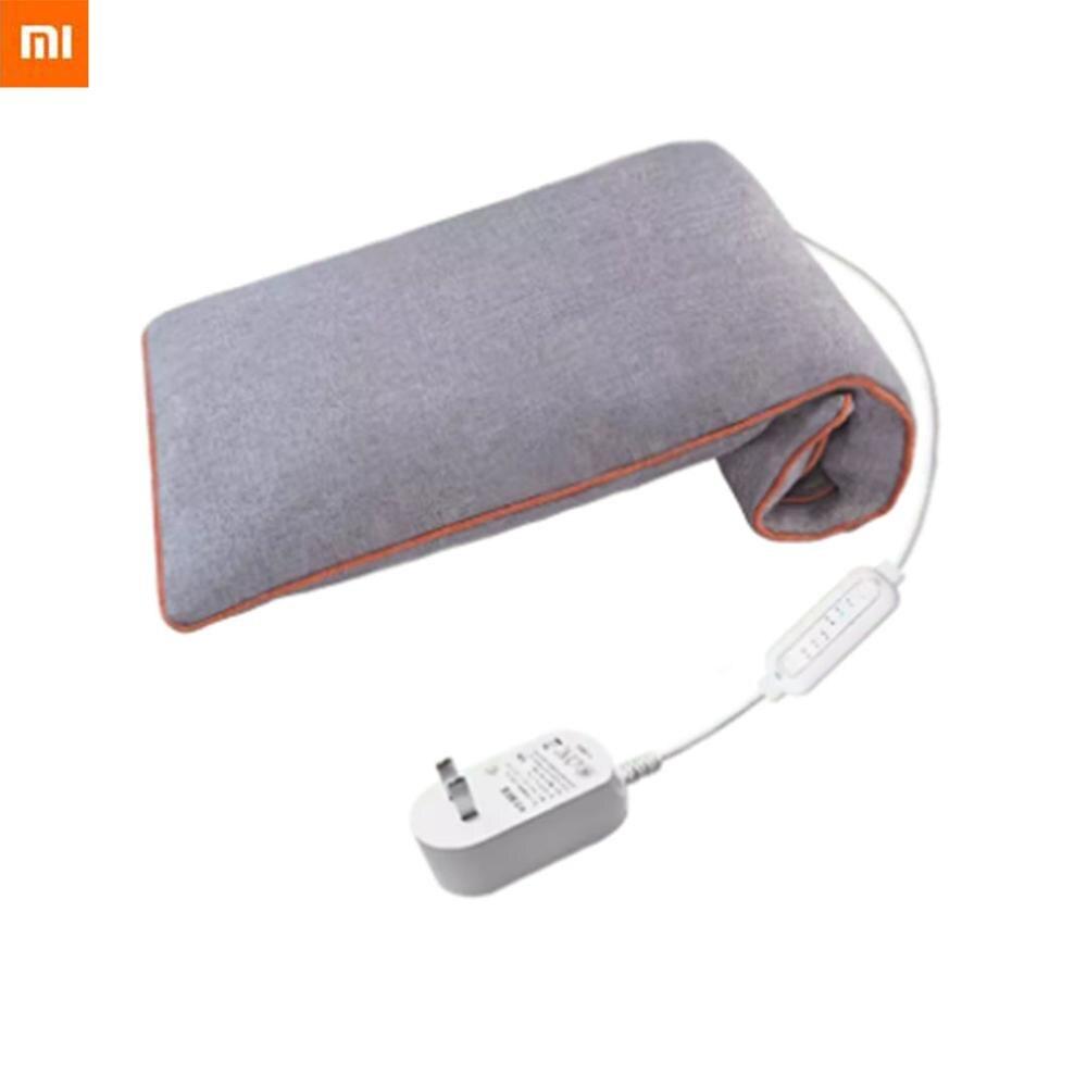 Xiaomi PMA розовая морская соль, низкое давление, горячая упаковка, электрическое тепло, интеллектуальное безопасное излучение, свободные рассл...