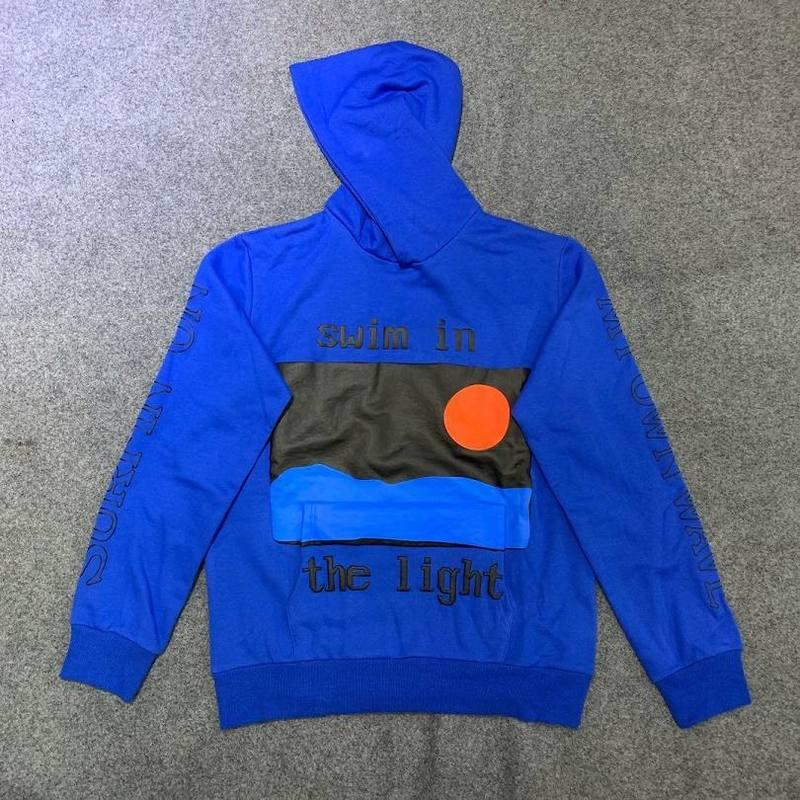 KID CUDI CPFM.XYZ Sweatshirt Hoodie  1
