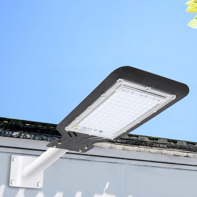 100W LED Street Lamp Outdoor Lighting Road Wall Lamp Waterproof IP65 Energy Saving Security Garden Yard Ultra-thin Spotlights 1