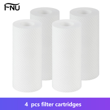 FILTER-CARTRIDGES FAUCET-FILTER Remove-Chlorine Water-Machine for Rust Packed Replacement
