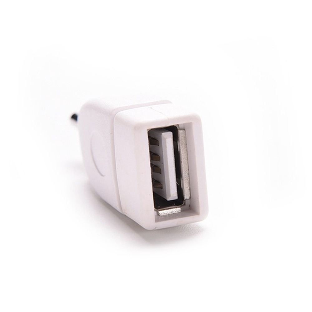 Аудиоконвертер 35 мм штекер aux аудио разъем к usb 20 гнездовой
