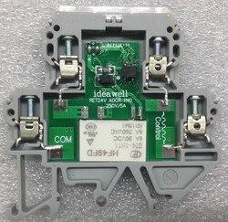Przekaźnik sprzężony z zaciskiem przekaźnikowym przekaźnik ultracienki RET24ADCR 1NO w Części do urządzeń do pielęgnacji osobistej od AGD na