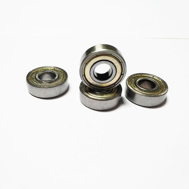 1pcs Skateboard Scooter Ball Roller Ball Bearings Skate Bearings Wheels Scooter Parts & Accessories Deep Groove Ball Bearings
