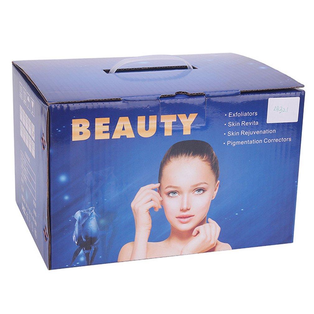 Blackhead Vacuum Suction Diamond Dermabrasion Removal Scar Acne Pore Peeling Facial Skin Care Beauty Instrument