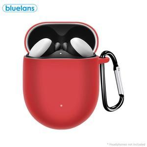 Беспроводные Bluetooth наушники силиконовый защитный чехол водонепроницаемый защитный чехол для наушников для Google Pixel Buds 2