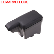 Styling Modification Car Arm Rest Car-styling Decoration Auto Automovil Decorative Accessories Armrest Box 17 FOR Toyota Vios