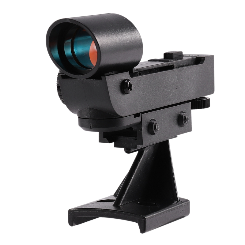 Red Dot Reflex Viewfinder Finder Scope for 80EQ SE SLT PS Series Astronomy Monocular Binoculars Telescope|Outdoor Tools| |  - title=