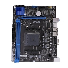 цена на Sy-A88M-V/H Fm2/Fm2+ Desktop Computer Motherboard Durable Ddr3 Memory Mainboard Supports For Amd 7480 Durable Ddr3 Memory
