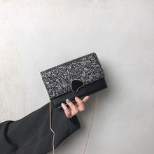 Women Bag 2019 New Snake Chain Shoulder Fashion Leather Crossbody