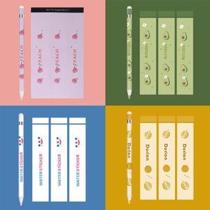 Сияющий ультратонкий защитный стикер для тела для Apple Pencil 1st Generation A69B