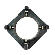 CY Studio soporte Universal de plástico para estudio de fotografía 50x70cm Softbox accesorios de estudio fotográfico superventas