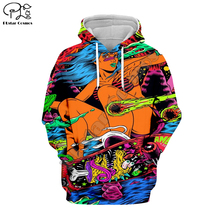PLstar Cosmos Funny Cartoon Anime Sex girl Tracksuit Casual 3D full Print Hoodie/Sweatshirt/Jacket/shirts Men Women Harajuku S-2