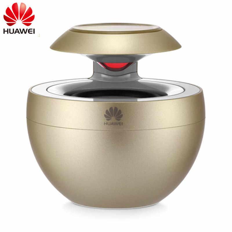 オリジナル Huawei 社の Bluetooth スピーカーサブウーファースピーカー歌白鳥 AM08 ワイヤレススピーカーポータブルミニハンズフリースピーカー