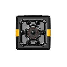 HD мини камера с 32GTF картой IP маленькая камера 1080P датчик ночного видения Видеокамера мини видеокамера DVR DV регистратор движения Camcord