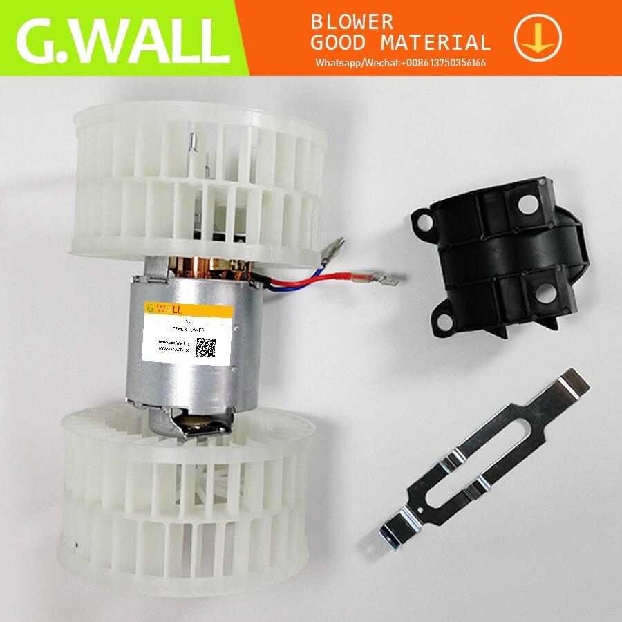 Автоматический вентилятор переменного тока для BENZ 300CE 300D 300E 300TE 400E 500E E300 E320 E420 E500 1248200608 351150721 4045621515294 4045621515