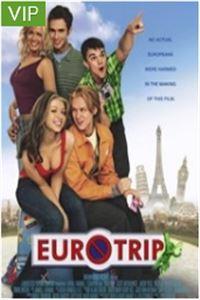 欧洲性旅行[HD高清]