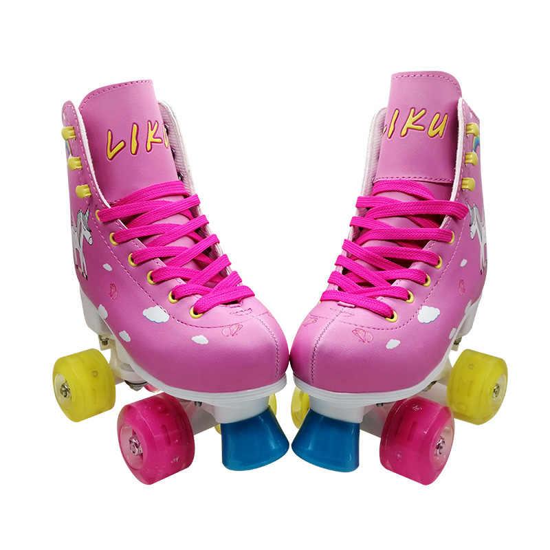Beginner Girl Skates|Skate Shoes