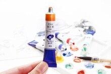 Paul Rubens Watercolor Paint Tubes for Aquarelle Single Professional 115 Color Pigment 8ml Tube For Artist japan turner watercolor paint artist level transparent watercolor pearl color turn tube artist 5ml 15ml support