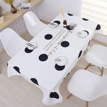 Europa geometrictable pano toalha de mesa à prova doilágua oilproof capa de mesa para casa retangular toalha de mesa fotografia pano de fundo