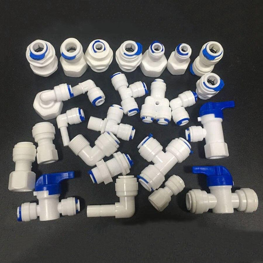 Water Purifier Accessories 1/4