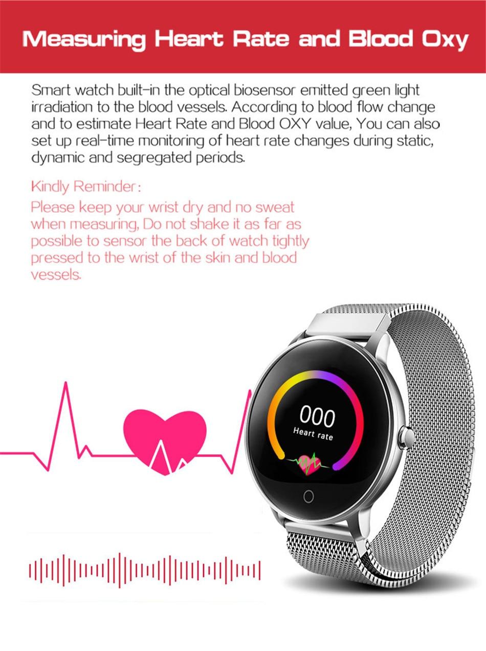 6.测试心率血氧