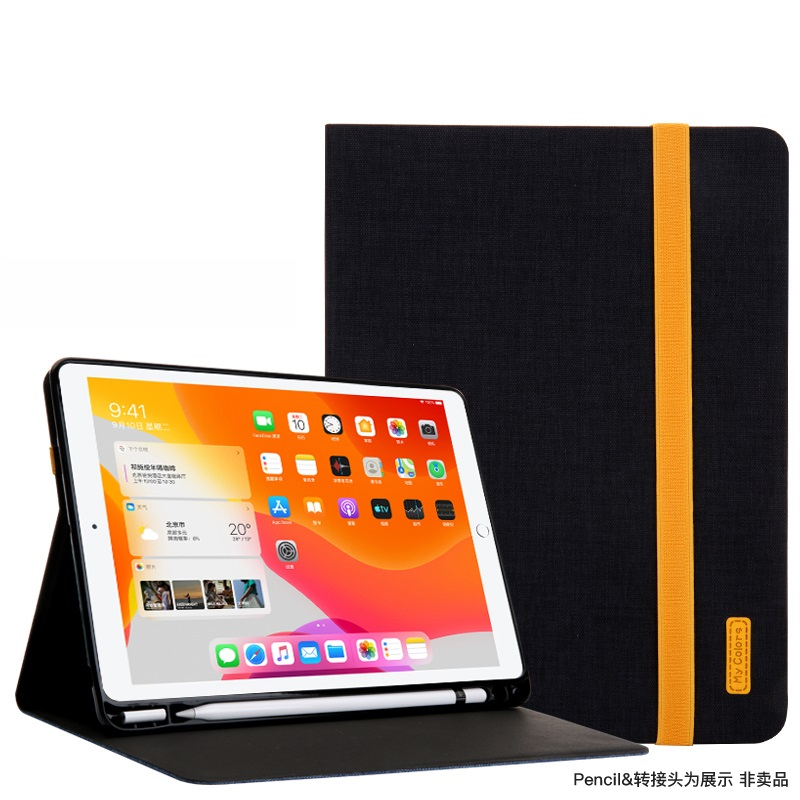 th 7 A2198 UP Sleep Generation A2197 Case Cover Smart 2019 A2200 10.2 iPad For Wake A2232