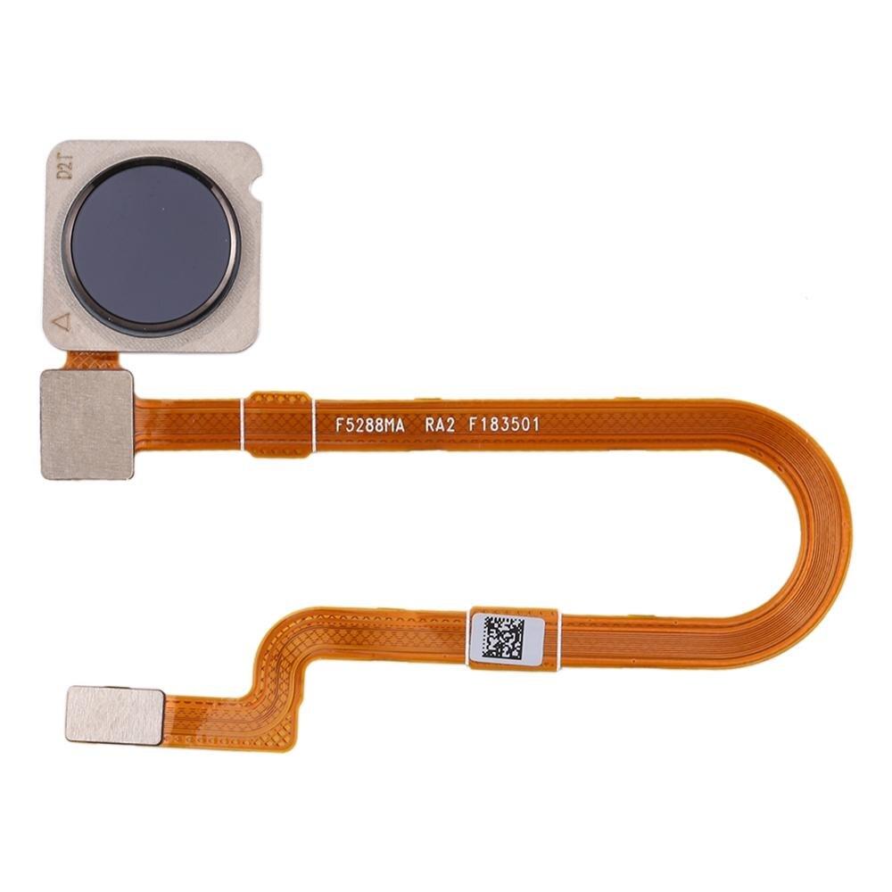 Fingerprint Sensor Flex Cable For Xiaomi Mi 8 Lite