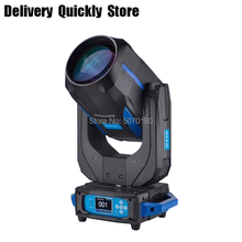 2pcs/lot 10R Sharpy 260W Beam Moving Head Light Professional Stage DJ Disco 2pcs Prism 14Colors 17Gobos Use For Club
