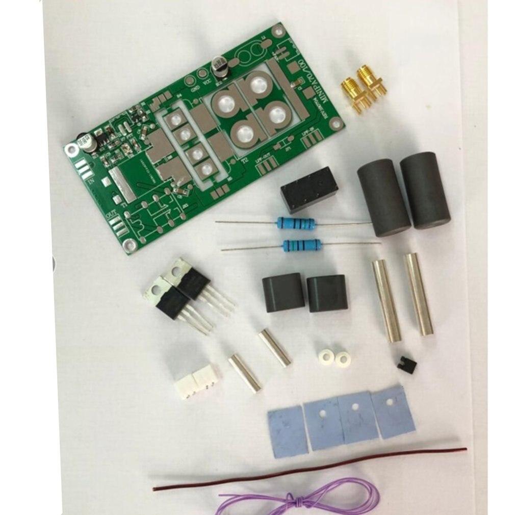 70W SSB Linear HF Power Amplifier For YAESU FT-817 KX3 C4-003
