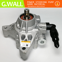 for Factory sales For Power Steering Pump HONDA ODYSSEY RB1 2005 2006 2007 2008 K24A 2.4L power pump 56110 RFE 003 56110RFE003