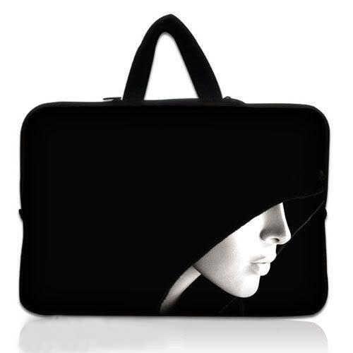 Piano Muziek Laptop tassen voor vrouwen 14 15 15.6 17.3 inch voor macbook air 13 inch casual draagbare waterdichte Notebook tas