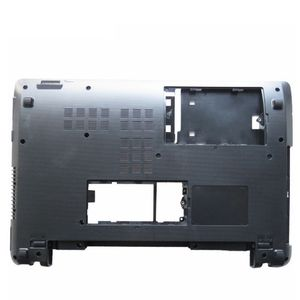 Image 2 - YALUZU Bottom Fall Für Asus A53T K53U K53B X53U K53T K53TA K53 X53B K53Z k53BY A53U X53Z 13GN5710P040 1 Laptop Palmrest abdeckung