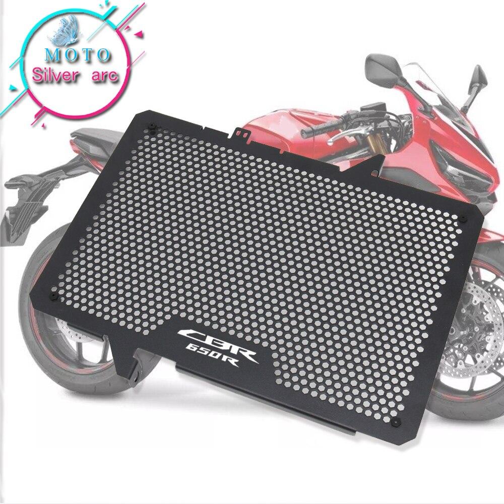 Für Honda CBR650F/CB650F 2014-2018 CB650R/CBR650R 2019 Motorrad Kühlergrill Wache Schutz Grille Deckel CB CBR650 F/R