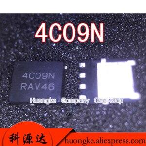 Image 2 - 5 יח\חבילה NTMFS4C09NT1G NTMFS4C09N 4C09N QFN 8 NTMFS4C06NT1G NTMFS4C06N 4C06N NTMFS4C10NT1G NTMFS4C10N סימן 4C10N MOSFET N CH