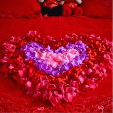 Свадебные украшения свадебные лепестки цветов декоративные оптовые продажи романтика для романтики свадебное платье венчание лепесток к свадьбе декоративная декоративный свадебные аксесуары свадьбы липестки роз