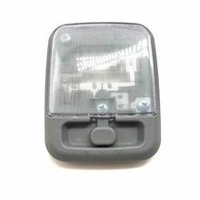 Стайлинг автомобиля, внутренний светильник для чтения, внутренний потолочный светильник, купольный светильник для Nissan Paladin NV200