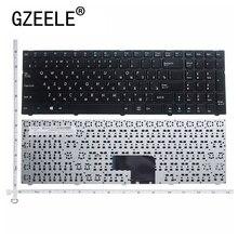 GzeeleロシアruキーボードdnsペガトロンC15 C15A C15E C17A C15B 0KN0 CN4RU12 MP 13A83SU 5283 0803498 klavye PG C1 とフレーム