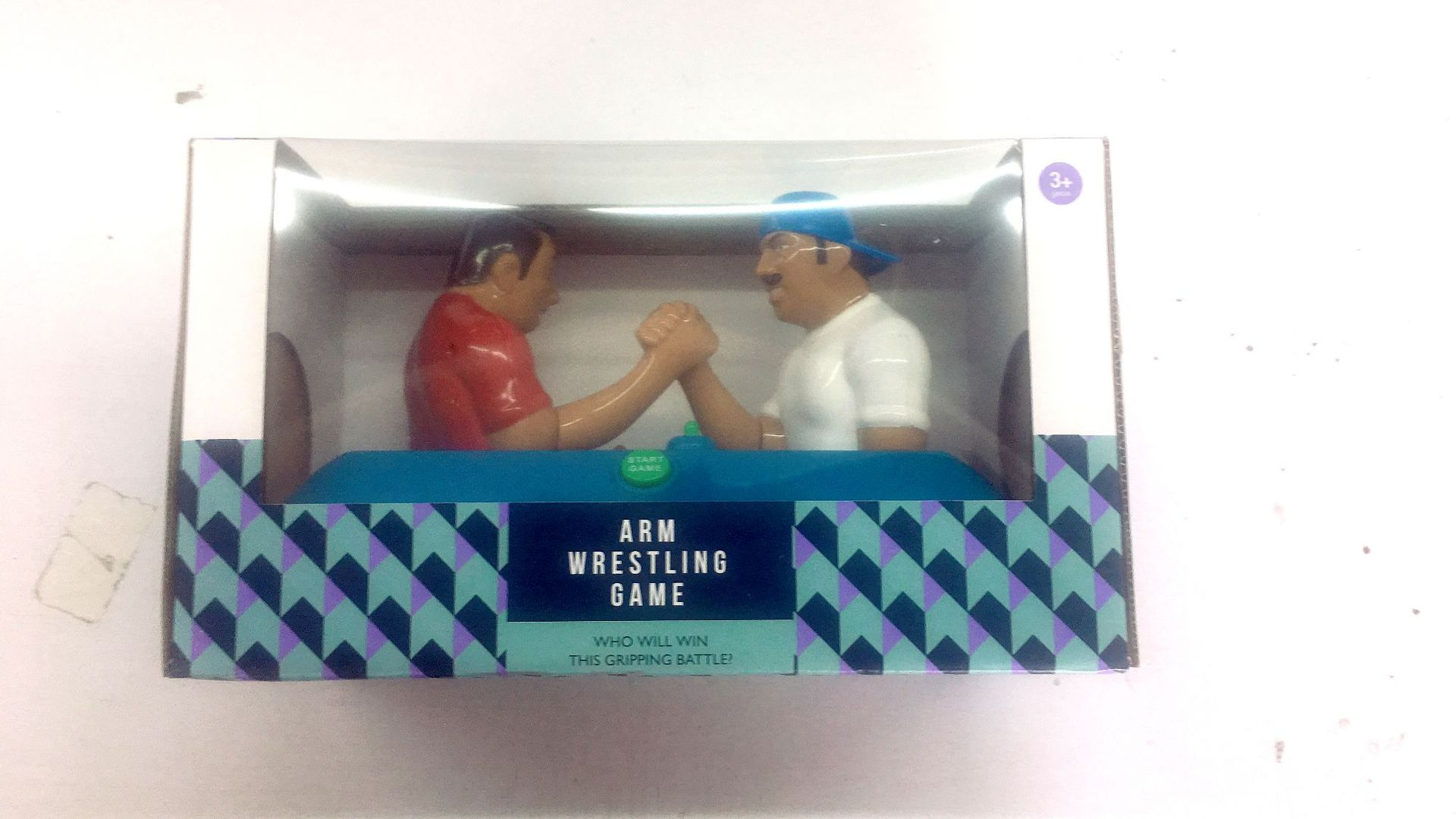 Manufacturers Direct Selling Arm Doll Arm-Wrestling Doll Manufacturers Direct Selling Game Doll