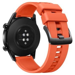 Image 3 - Huawei Watch GT 2 Smart Watch GT2 Kirin A1 Bluetooth 5.1 14 Days Battery Phone Call Heart Rate Sport Music Play Clock Smartwatch